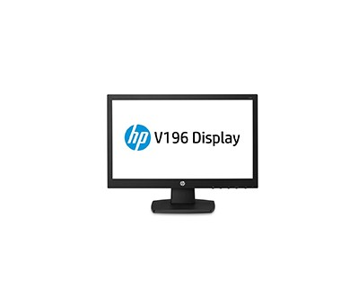 Hp E19-V196 LED Monitor