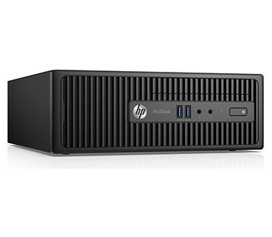 Hp ProDesk 400 G3 i7