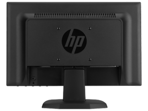 Hp V193 LED Monitor