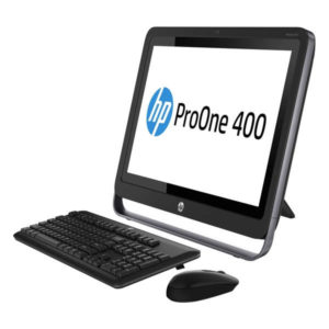 HP ProOne 400 G1 All-in-One Computer - Intel Core i3
