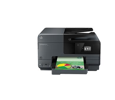 HP Officejet Pro 8610 Printer