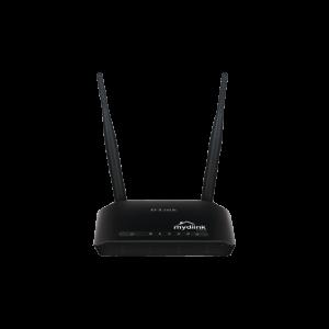 D-Link 605L Cloud-Router
